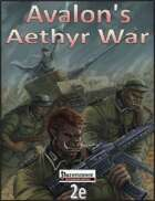 Aethry War, 2nd ed