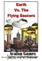 Earth Vs. the Flying Saucers, Mini-Game #52