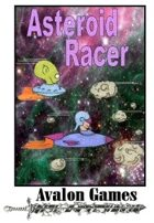 Asteroid Racers, Mini-Game #60