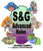 S&G Advanced, Mini-Game #67