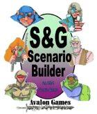 S&G Scenario Builder, Mini-Game #69