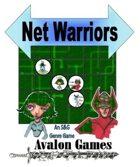 Net Warrior, Set 1, Mini-Game #71