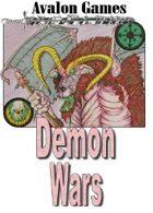 Demon Wars, Set 1, Mini-Game #81