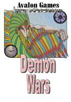 Demon Wars Set 2, Mini-Game #83
