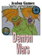 Demon Wars Set 3, Mini-Game #85