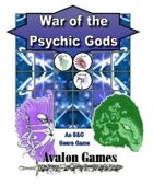 War of the Psychic Gods, Set 3, Mini-Game #86