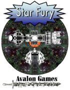 Star Fury, Set #1, Mini-Game #87