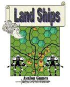 Land Ships, Set #2, Mini-Game #91