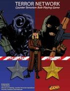 Terror Network:  A Counter Terrorism RPG