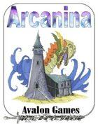 Arcanina, Mini-Game #95