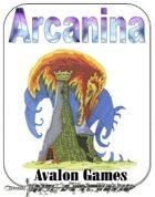 Arcanina, Set 2, Mini-Game #96