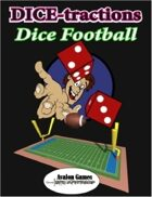 DICE-Tractions:  Dice Poker, Mini-Game #105