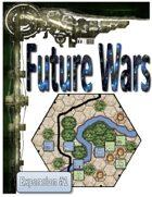 Future Wars, Set #2, Mini-Game #109