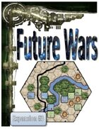 Future Wars, Set #3, Mini-Game #110