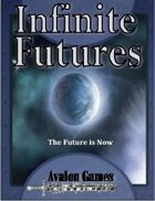 Infinite Futures