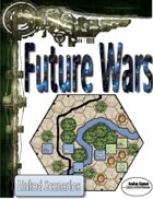 Future Wars, Linked Scenarios, Mini-Game #111