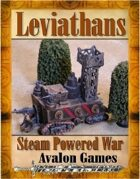 Leviathans Free Preview
