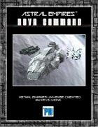 Astral Empires: Nova Command
