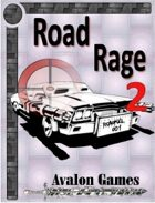 Road Rage 2, Mini-Game #113