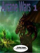 Arcane Wars 1, Mini-Game #40