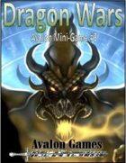 Dragon Wars, Avalon Mini-Game #3