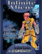 Infinite Aliens 5