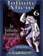 Infinite Aliens 6