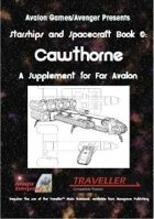 Starships and Spacecraft Book 0: Cawthorne