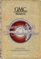 Quirin Maps #1: The Flaming Circus