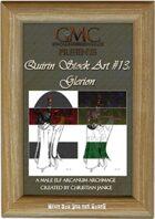 Quirin Stock Art #13: Glerion