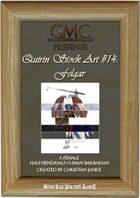 Quirin Stock Art #14: Felgar