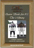 Quirin Stock Art #15: The Milmang