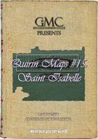 Quirin Maps #15: Saint Isabelle