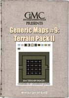 Generic Maps #9: Terrain Pack II