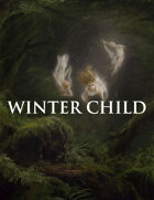 Winter Child: A One-Shot Adventure for 5th Edition