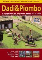 Dadi&Piombo #25
