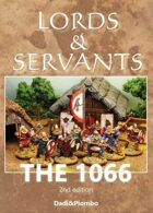 The 1066 - Lords&Servants supplement
