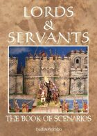 Lords&Servants. The Book of Scenarios.