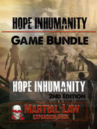 Hope Inhumanity Collection [BUNDLE]