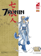 7Ronin Solo - Tempest's Kiss (M&M 3e)