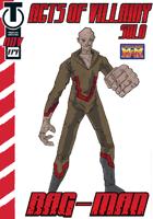 Bag-Man - AoV Solo (M&M3e)