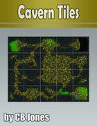 Cavern Tiles 6x6