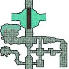 Dungeon Tiles Set 2 - Cursed Empire FRPG