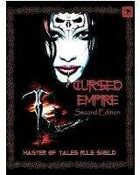 Cursed Empire 2nd Ed Master of Tales Ruleshield
