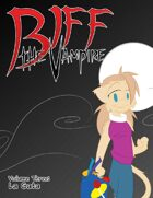 Biff the Vampire Volume 3: La Gata