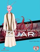 Races of Center Space 5: Zuar