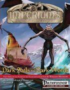 Plight of the Tuatha, Vol. 3: Dark Sails and Dark Words
