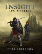 Insight RPG System Core Rulebook