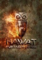 HAWAT: Avatar's Rage (ITA)