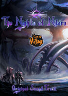 The Nights of Nibiru RPG - Le Notti di Nibiru GDR - Original Sound Track